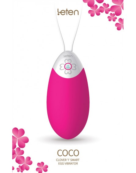 Leten - Coco (App remote controlled)