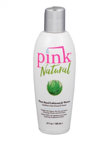 Pink - Natural 140 ml.