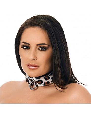 Rimba - Collar. 4 cm. de ancho