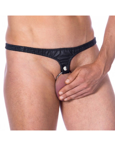 Rimba - Waistbriefs with cockring