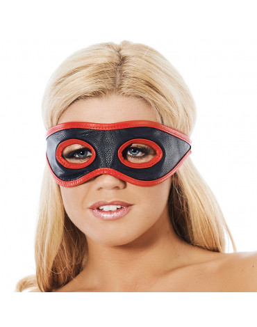 Rimba - Open eye mask