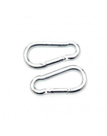 Rimba - Carabine hooks (pair)