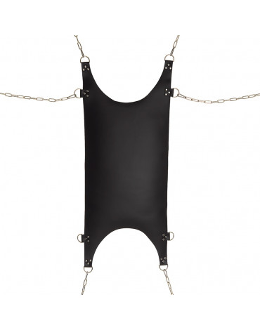 Rimba - Sling / Hammock with D-rings. Without chain
