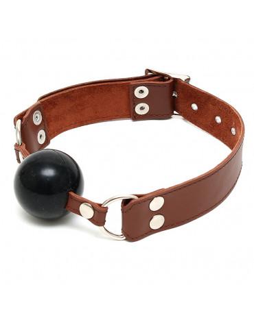 Rimba - Mouthgag with Ball