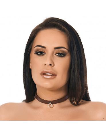 Rimba - Collar 1.5cm wide