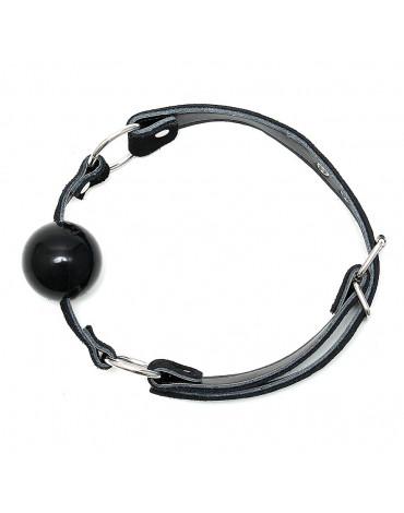 Rimba - Mondknevel met silicone bal
