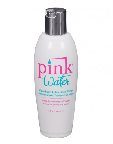 Pink Water 140 ml