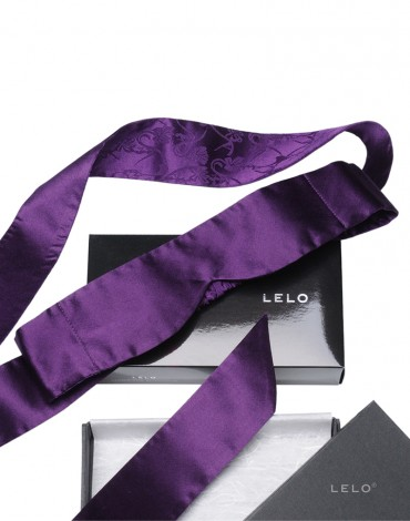 LELO INTIMA - Silk Blindfold
