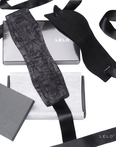 LELO ETHEREA - Silk Cuffs