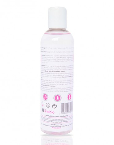 NÜ Nuru Gel Original 250 ml.
