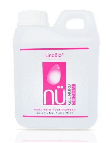 NÜ Nuru Gel Original 1000 ml.