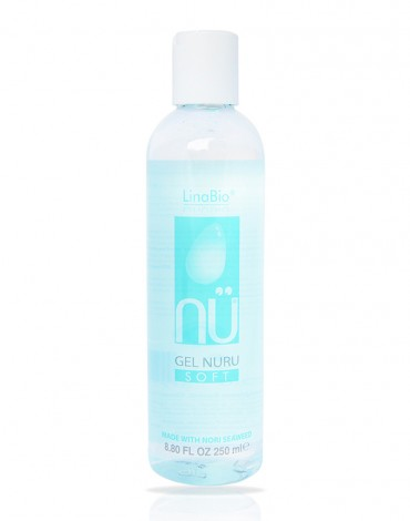 NÜ Nuru Gel Soft 250 ml.