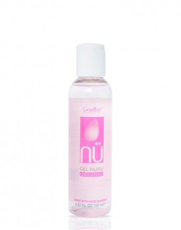 NÜ Nuru Gel Original 150 ml.