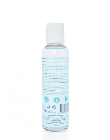NÜ Nuru Gel Soft 150 ml.
