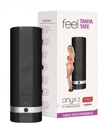 KIIROO Onyx 2  Male Masturbator Tanya Tate