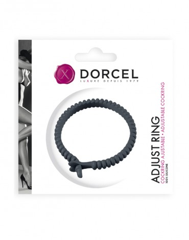 Dorcel Adjust Ring - 7010104