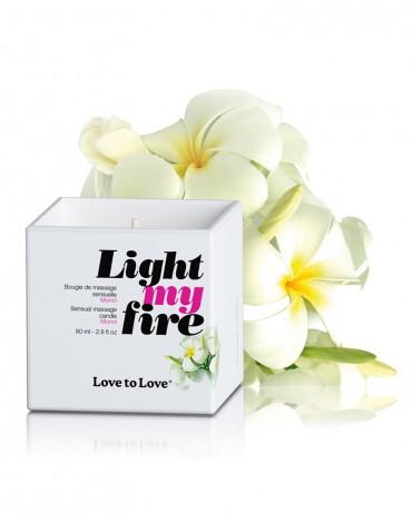 Love To Love - Light My Fire