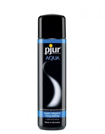 Pjur Aqua 100 ml.