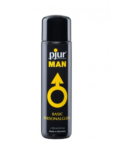 Pjur Men Basic 100 ml.