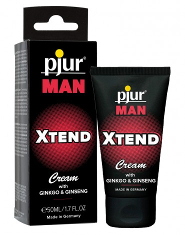 PJUR MAN XTEND Cream 50 ml.
