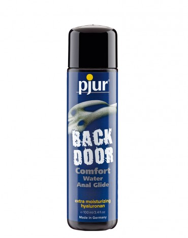 Pjur Back Door - Comfort 100 ml.