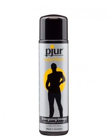Pjur Superhero 100 ml.
