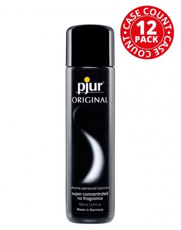 Pjur Original 100 ml (12 pack case count)