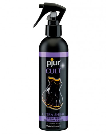 Pjur Cult Ultra Shine 250 ml.