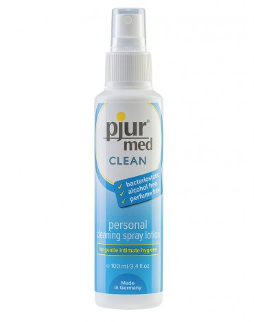 Pjur Clean Spray 100 ml.