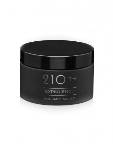 210TH Massage Candle - 200ml