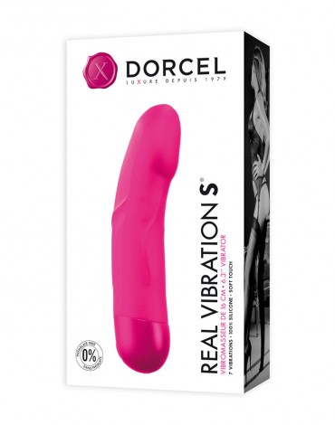 Dorcel Real Vibration S - 6070789