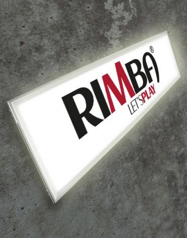Rimba - Illuminated LED panel