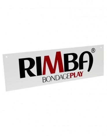 Rimba - Sign Rimba BondagePlay