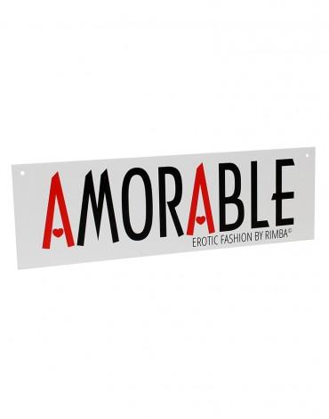 Rimba - Bord Amorable by Rimba