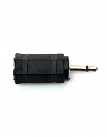 Rimba - Adaptor plug from 3.5 female to 2.5 male
