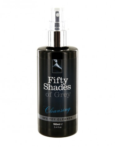 Cleansing - FSoG Sex Toy Cleaner 100 ml