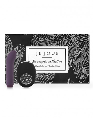 Je Joue - Mio & Bullet Couples Collection