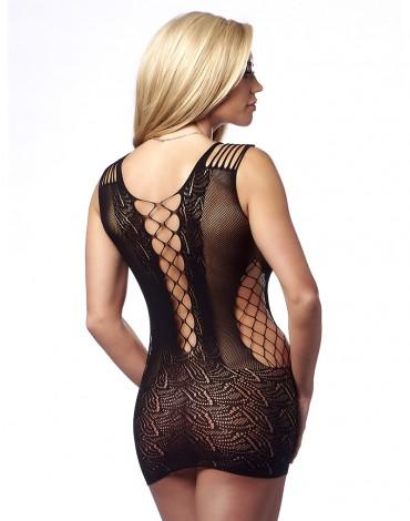Rimba - Mini jurk