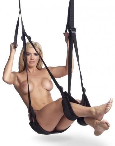 Rimba - Love Swing