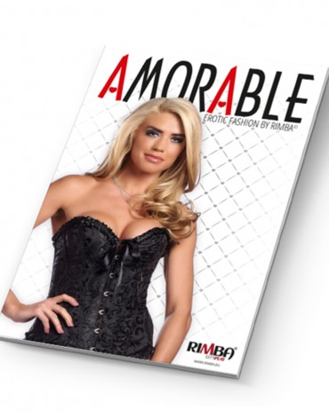 Amorable Catalogus (Lingerie Erotic Fashion)