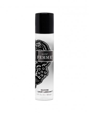 copy of Wet Elite Femme Pure Silicone 89ml.