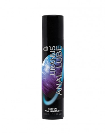 WET Uranus Anal Lube Silicone 30ml