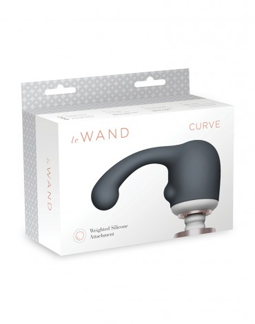 Le Wand Curve Weighted Attachment