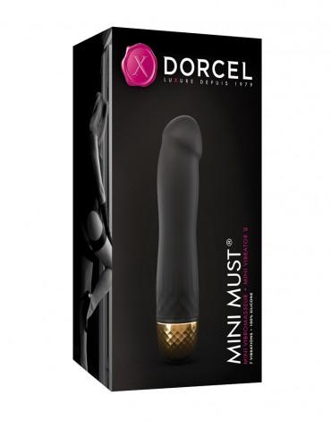 Dorcel Mini Must Gold - 6072011