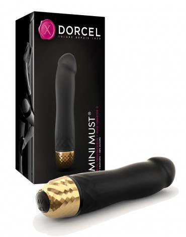 Dorcel Mini Must Gold - 6072011