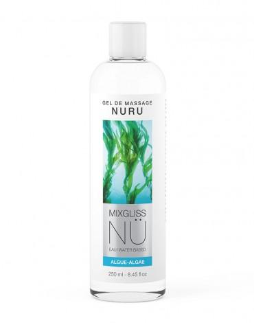 Mixgliss NU Algue 250ml.