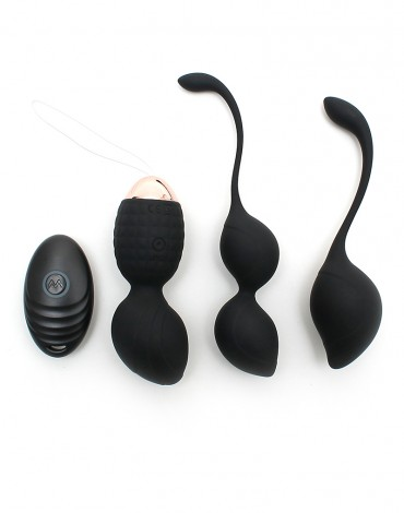 Rimba - Rimini kegel ball training set