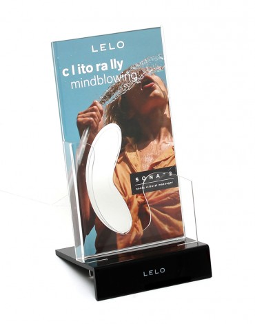 LELO Product Display - Sona 2