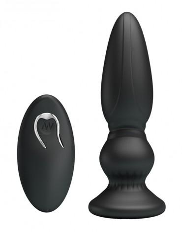 Mr. Play - Vibrerende Anaal Plug