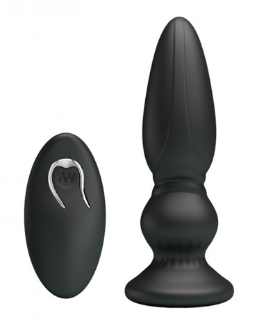 Mr. Play - Vibrierender Analplug